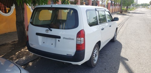 Newly Imported 2015 Toyota Probox