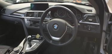 2015 Bmw 435i RHD Imported From England
