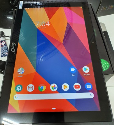 10 Inch, 64 Gig Tablet ,octa Core Processor
