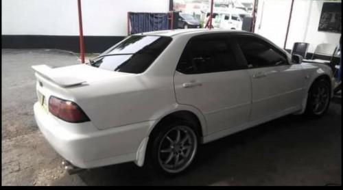 1999 Honda