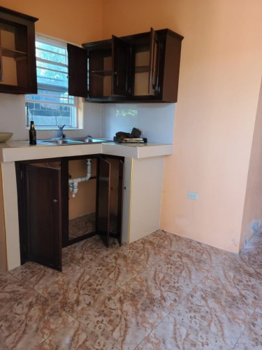 1 Bedroom Own Convince