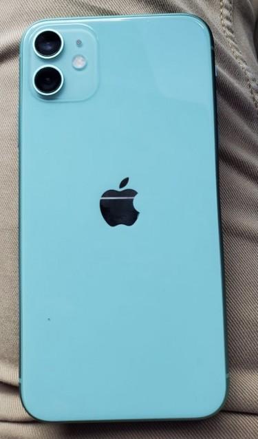 IPhone 11 RSIM 64GB