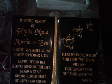 Countertops And Headstone ,LTD