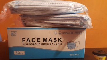Cheap Cheap Prices On Sterile Surgical Mask..