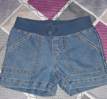Pre Own Girls Assorted Denim Size 4T To 8 Kid