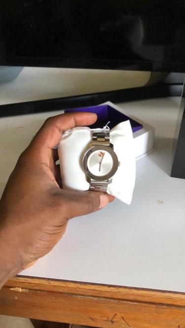 Genuine Movado Watch (Male&Female)