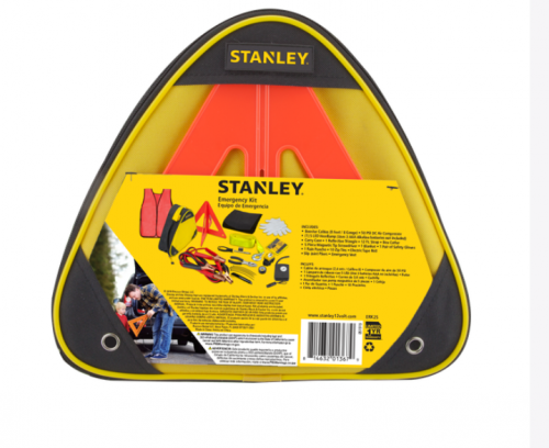 Stanley Road Side Emergency Kit