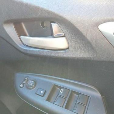 2015 Honda Fit (button Start 1400cc Engine)