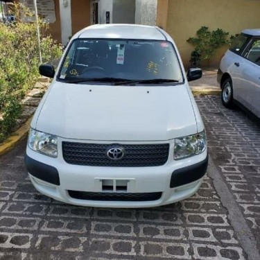 2014 Toyota Succeed Fully Powered