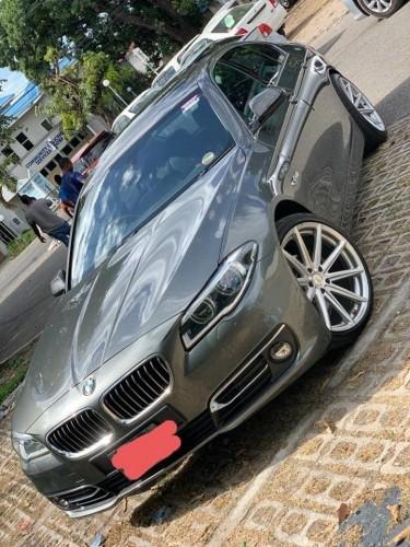 2014 BMW 528i Luxury Edition