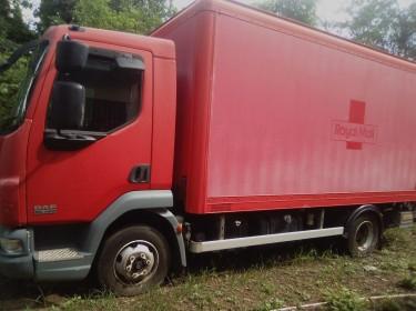 2007 Leyland Daf Truck