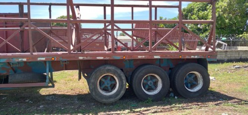 Cane Cart