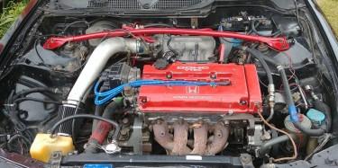 1995 Honda Integra