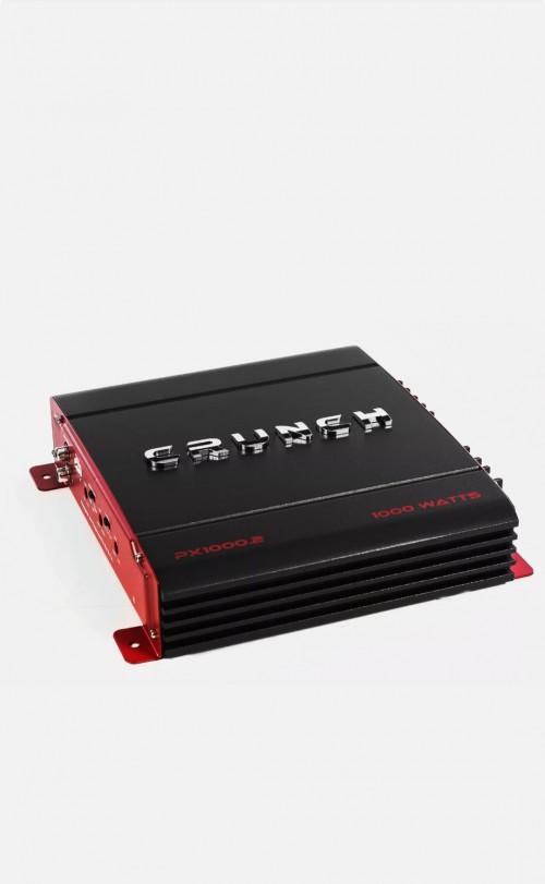Crunch POWERX PX1000.2 - Car - Amplifier