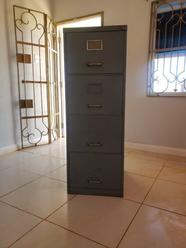 Used Filing Cabinet For Sale