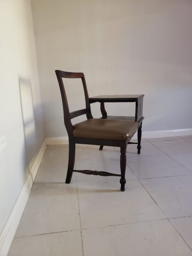 Used Telephone Chair Table