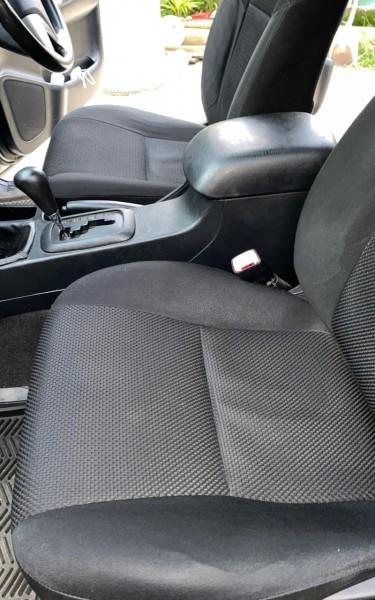 2013 Toyota Hilux (Turbo)
