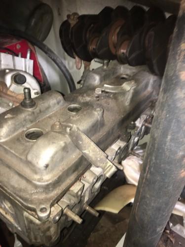 Toyota 3rz Engine Parts