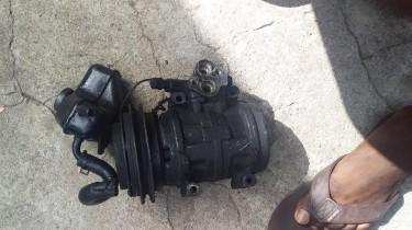 L200 4d56 Parts