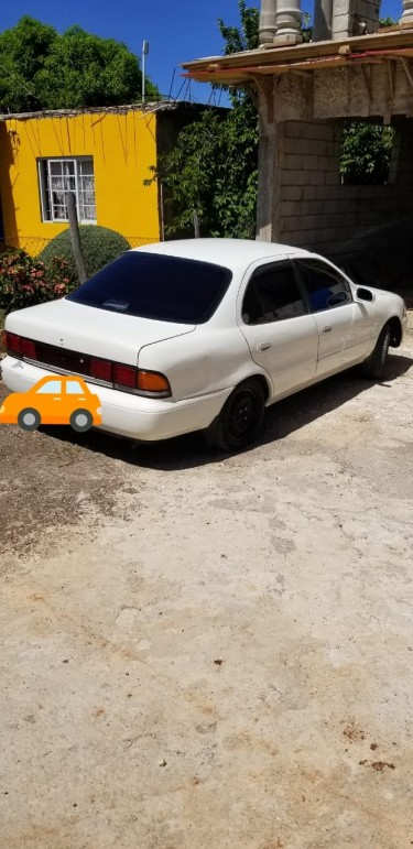 TOYOTA SPRINTER FOR SALE  Mint Condition!