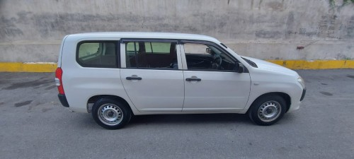 2015 Toyota Probox Just Imported GL Package For Sa