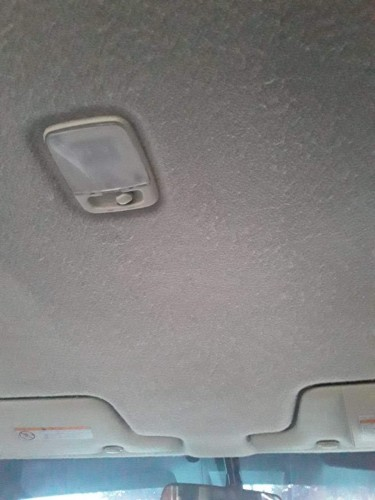 White NISSAN AD WAGON-Excellent Condition!