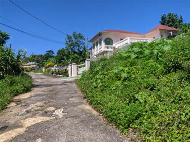 Approx 1/2 Acre Lot With View Near Mandeville