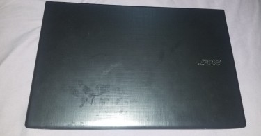 Acer Aspire E15-576 Laptop (used)