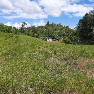 3.9 Acres Residential Land