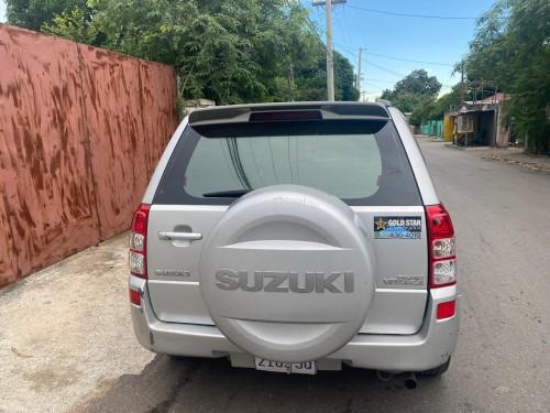 2007 Suzuki Vitara $875k Negotiable!