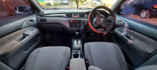 2007 Mitsubishi Lancer $450k Negotiable!