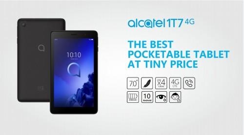 Alcatel 7