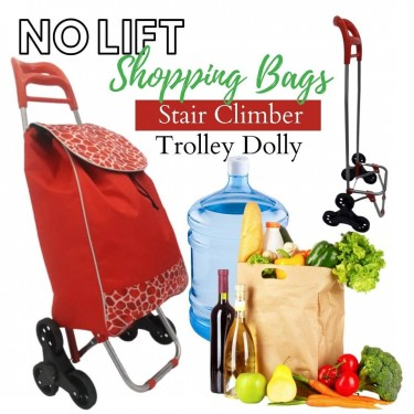 No Lift All Purpose Cart