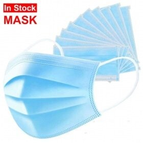 DCIC FACE MASK