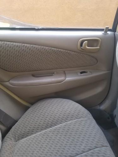 1999 Corolla