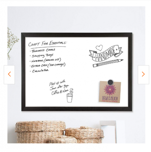 Erase Board Combo Pack 35