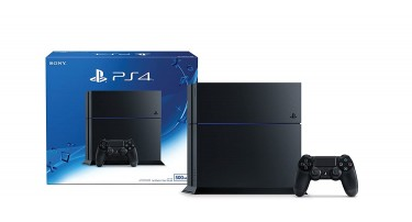 Sony Playstation 4 (Used - Great Condition)