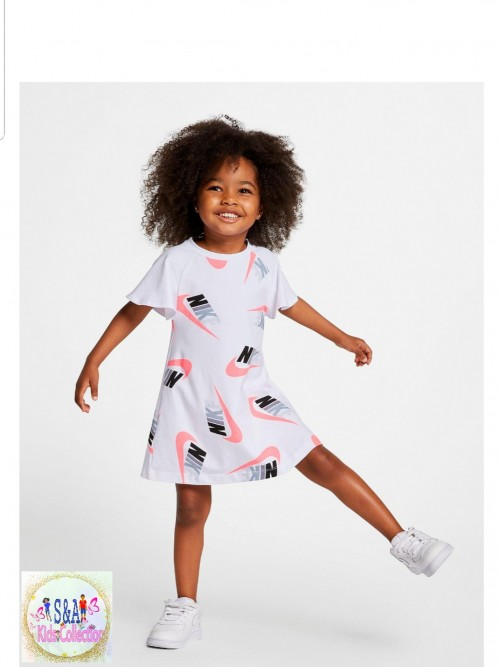 Girl Nike Dress 2T