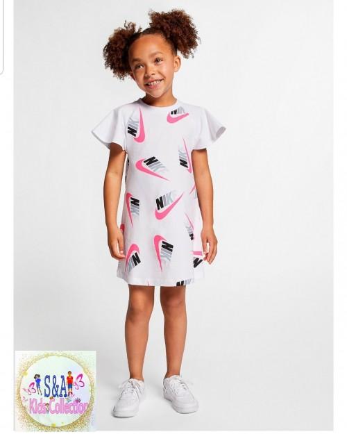 Girl Nike Dress Size 4