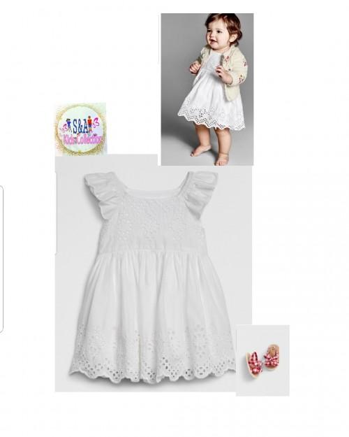 Gap Baby Dress 12-18m
