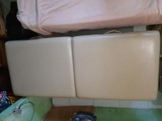 Lash/ Spa Bed