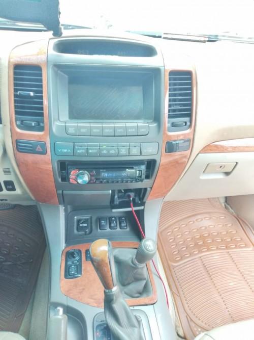 *2005 Lexus GX470 $1.6 Million Negotiable!*