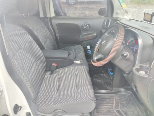 *2013 Nissan Cube Rider $775k Negotiable!*