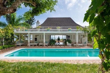 Hammerstein Highland House -FULLY FURNISHED / CHEF Houses Montego Bay