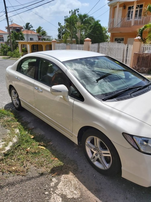 Honda Civic For Sale Excited Conitdon 2009