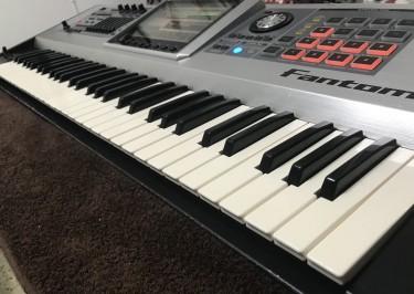 Roland Fantom G 6 Keyboard