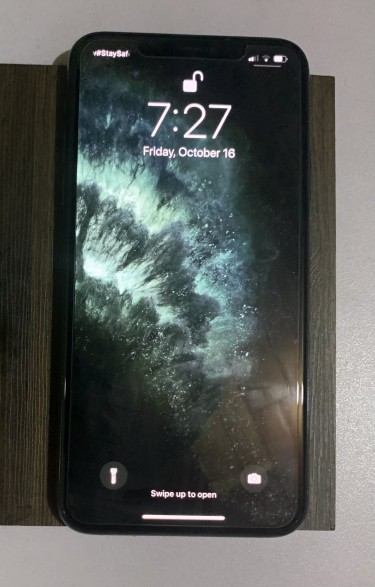 IPhone 11 Pro Max 256GB RSIM
