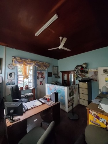 Office Spaces For Rent