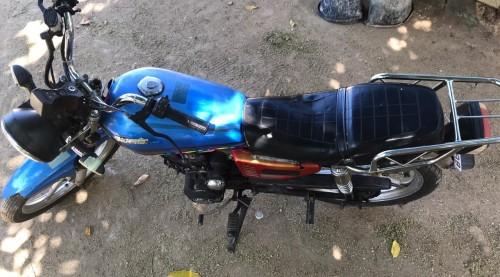 175 Duroad Bike