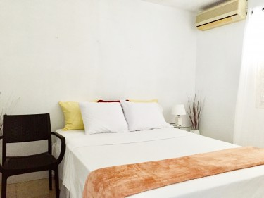 Vacation Rental - 70usd Per Night - 2 Bedroom